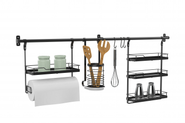 Hanging Kitchen Storage