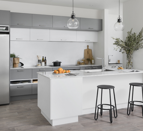 Kitchen Design: Ideas And Inspiration Gallery