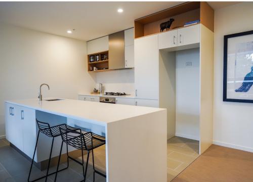 Multi-residential development, VIC