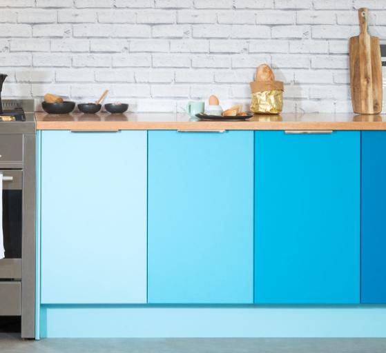 Design Your Own Kitchen Layout: Kaboodle Kitchen