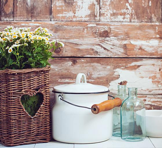 kitchen design blog - adding spring into your kitchen