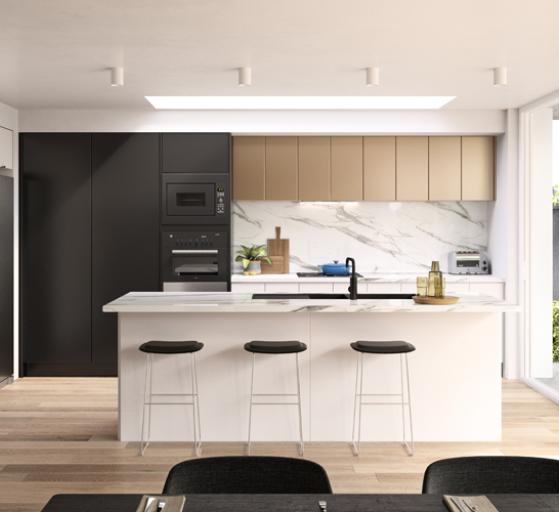 Kaboodle Kitchen