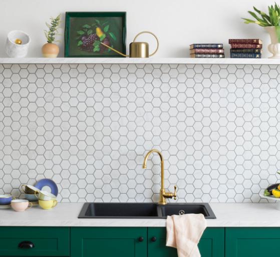 Flat Pack Kitchens Design Blog   Kitchen Colour Trends