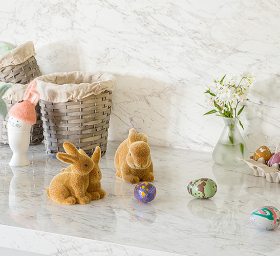 flat pack kitchens design blog - how to get yourself ready for Easter