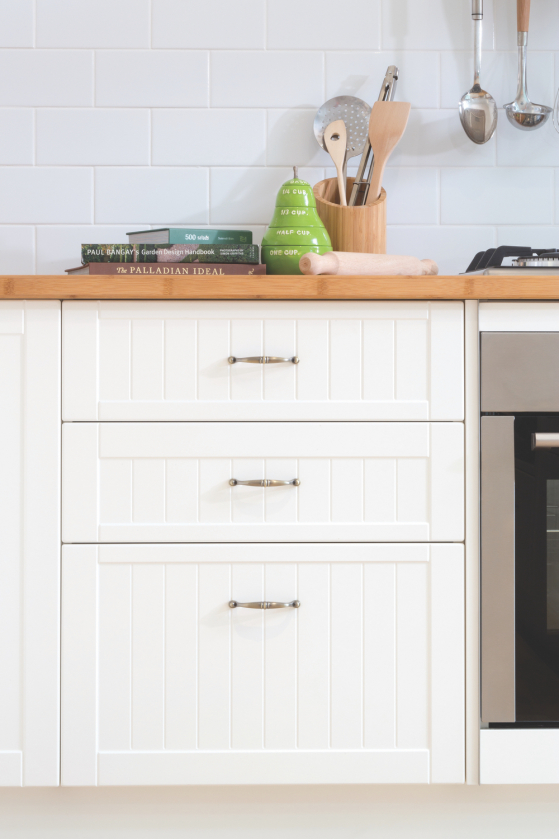 flat pack kitchens gallery - a family space drawer cabinet