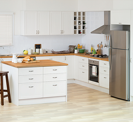 flat pack kitchens gallery - a family space thumb