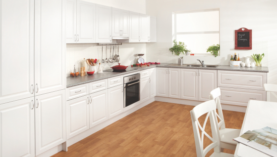 flat pack kitchens gallery - a spacious delight hero