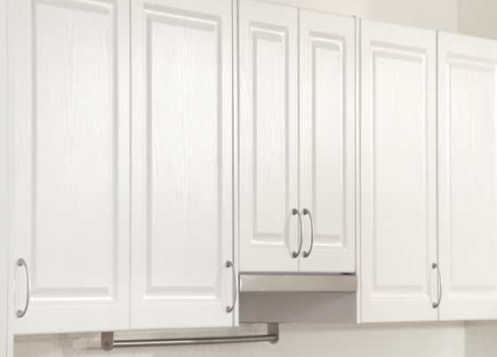 flat pack kitchens gallery - a spacious delight wall cabinet
