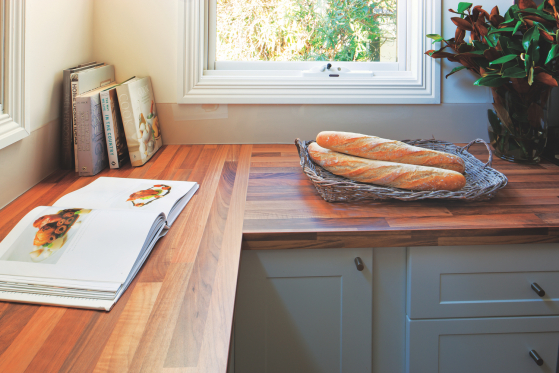 flat pack kitchens gallery - all heart all home kitchen benchtop