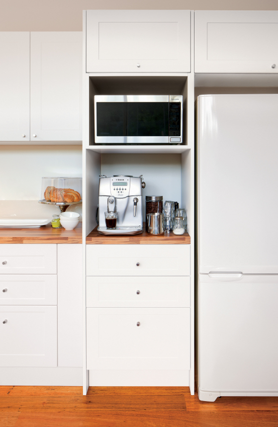 flat pack kitchens gallery - all heart all home cabinets