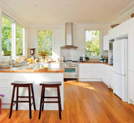 flat pack kitchens gallery - all heart all home thumb