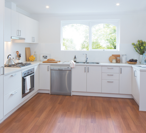 flat pack kitchens gallery - breathing new life thumb