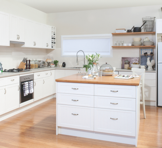 flat pack kitchens gallery - city meets country thumb