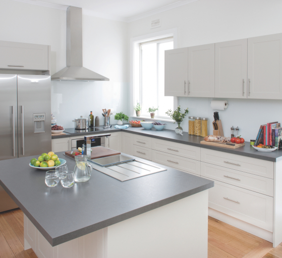 flat pack kitchens gallery - high profile hero