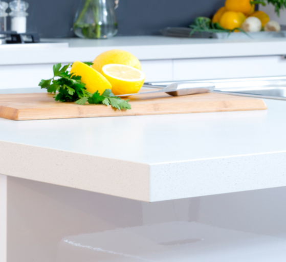 flat pack kitchens project management - our kitchen benchtop services