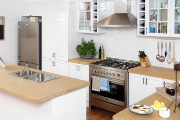 Brinilla   kaboodle kitchen