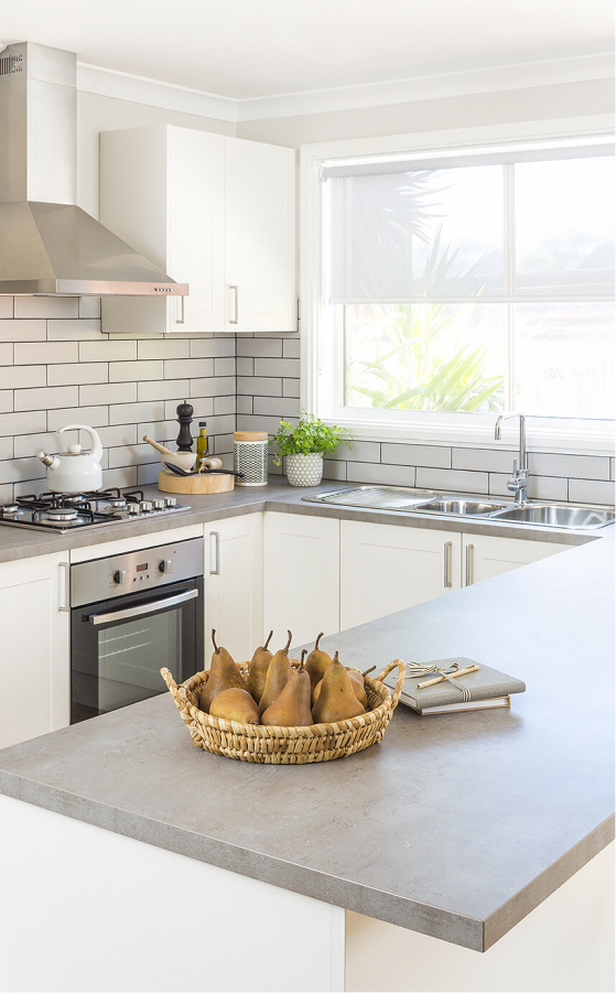 Heart Of The Home Kitchen Inspiration And Ideas Kaboodle Kitchen
