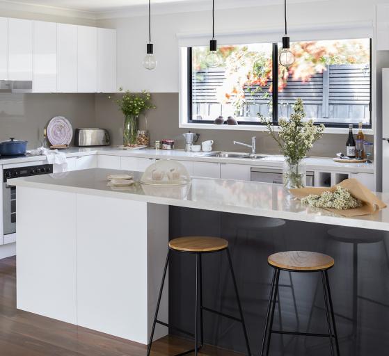25 Kitchen Design Inspiration Ideas: Kitchen Design: Ideas And Inspiration Gallery