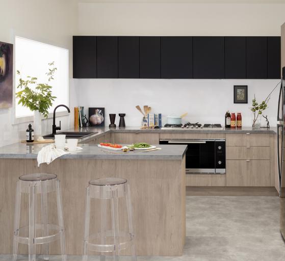 kitchen design inspiration. Urban oasis Kitchen Design Inspiration Gallery  kaboodle kitchen