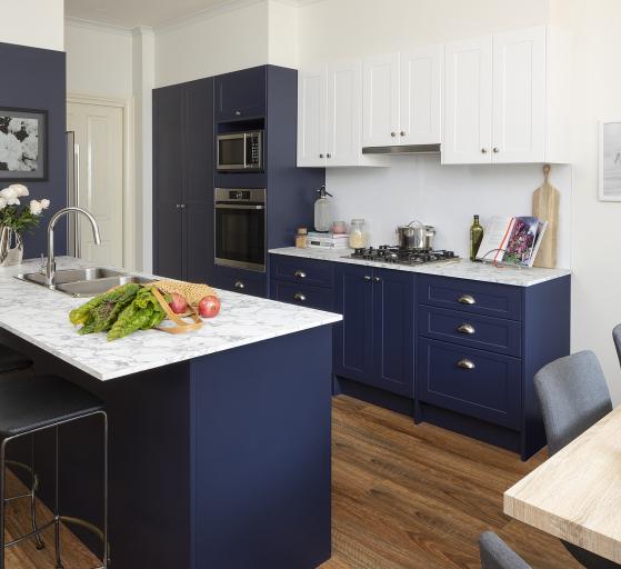 Kitchen Ideas Designs And Inspiration: Kitchen Design: Ideas And Inspiration Gallery