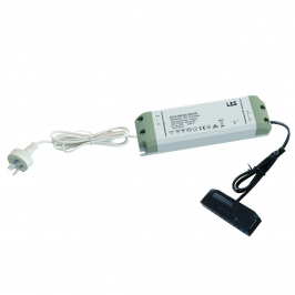 LED Driver (Power Supply) and Distributor