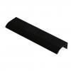 kaboodle kitchen salento handle matt black