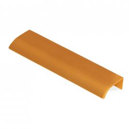 kaboodle kitchen salento handle brass