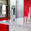 kaboodle kitchen benchtop marbellino AU colour