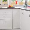 kaboodle kitchen benchtop taranade AU detail