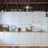 kaboodle kitchen antique white AU hidden treasure