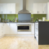 kaboodle kitchen gloss white timeless