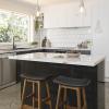 kaboodle kitchen nougat truffle minimalist