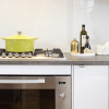 kaboodle kitchen nougat truffle detail