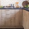 kaboodle kitchen round bar handle AU cafe