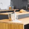 kaboodle kitchen bamboo shines