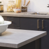 kaboodle kitchen flint stone detail