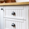 kaboodle kitchen antique white country