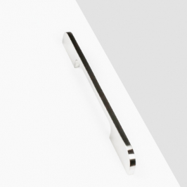 kaboodle kitchen curved slim bar handle AU
