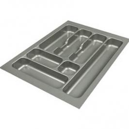 kaboodle kitchen 450mm kitchen cutlery tray