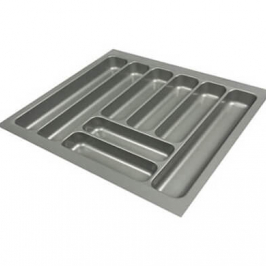 kaboodle kitchen 600mm cutlery tray