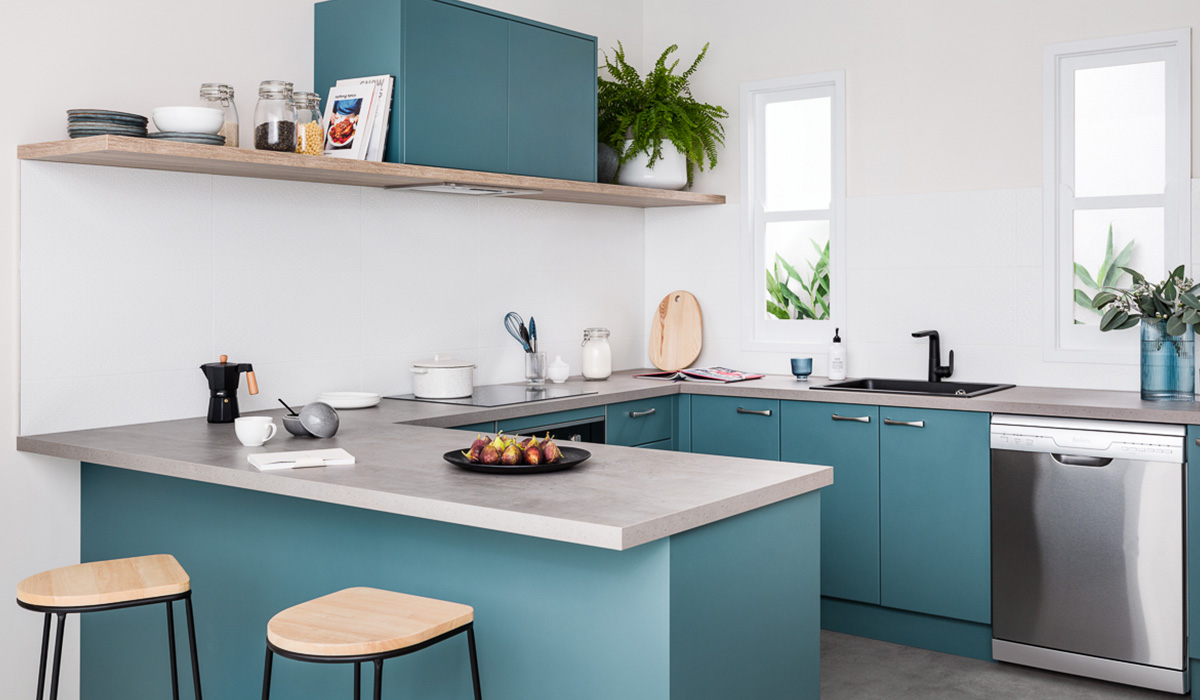 Design & Build Your Dream New Kitchen With Kaboodle Australia ...