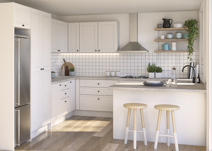 bunnings design a kitchen taking inspiration from nature and materials 4995
