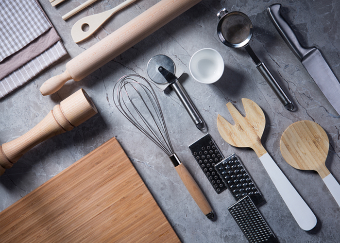 flat pack kitchens design blog  - the top 22 essentials for your kitchen