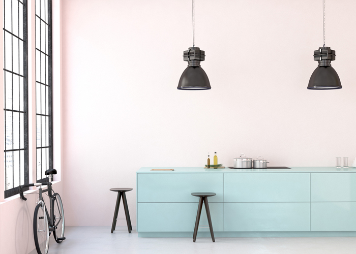 flat pack kitchens design blog - 7 kitchen trends to look for in 2016