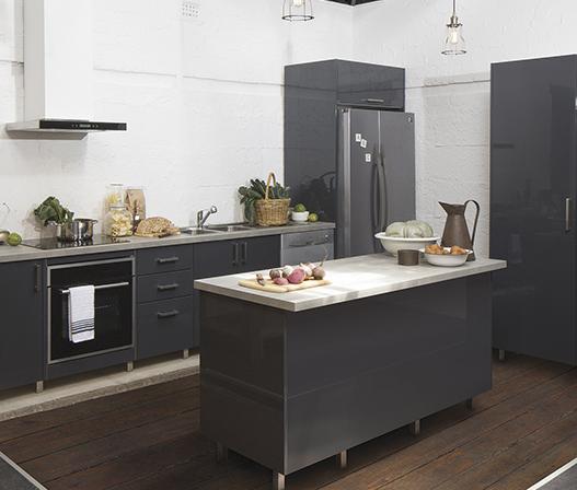Flint Stone Kitchen Benchtop
