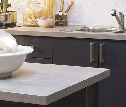 Flint Stone Kitchen Benchtop