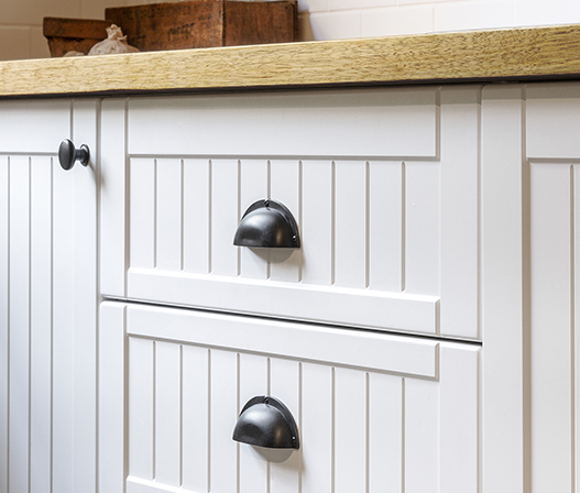 White Kitchen Doors: Antique White Kitchen Doors And Panels