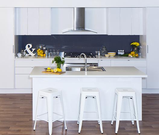kaboodle kitchen egg white AU simple