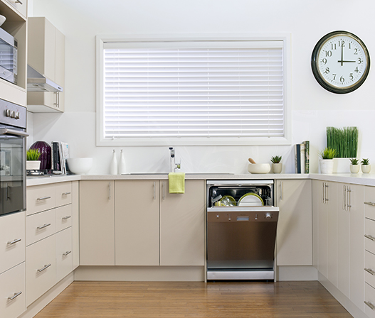 Try Mocha Latte Colour For Your Kitchen Kaboodle Kitchen Kaboodle Kitchen