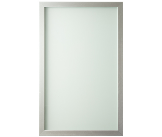 kaboodle kitchen frosted glass